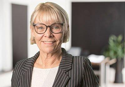 Britta Vang Mikkelsen
