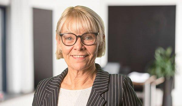 Britta Mikkelsen