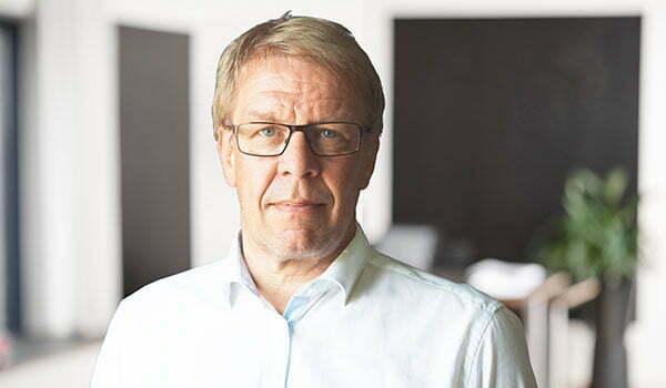 Erik Nørskov