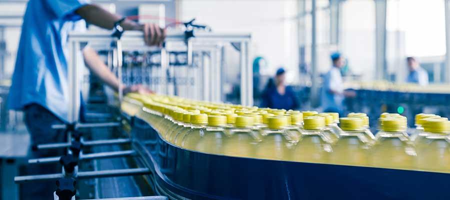 Produktionsplanlægning for fødevarevirksomheder