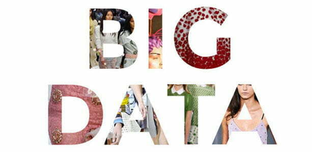 Big Data - fashion
