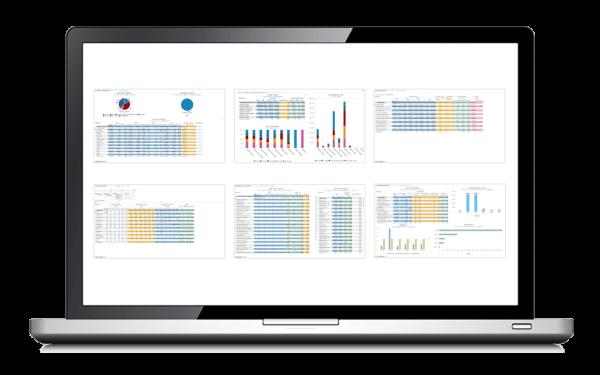 Indkøb/lager-analyser til NAV