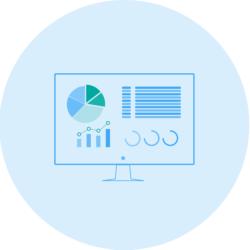 Præsentation af data - Business Intelligence - InfoSuite