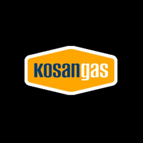 KosanGas bruger InfoSuites BI-værktøj