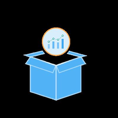 BI-løsning til salg/ordre